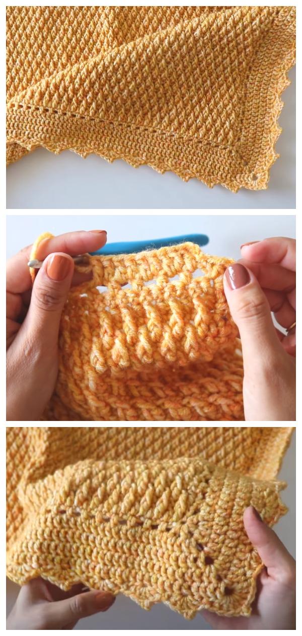 Simple And Elegant Blankets